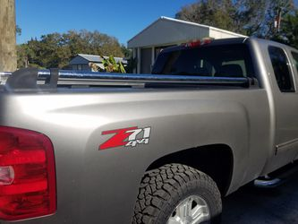 Truck Bed Rails for Sale in Gibsonton,  FL