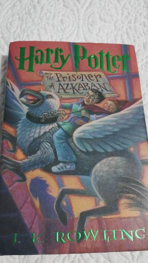 Harry Potter and the prisoner of Azkaban for Sale in Fort Lauderdale, FL