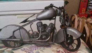 Motorcycle statue for Sale in Phoenix, AZ
