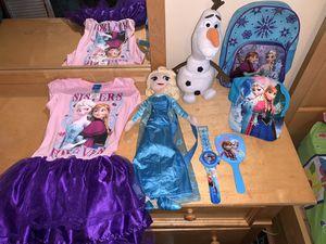 Frozen Stuff for Sale in Kissimmee, FL