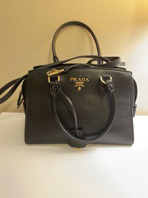 Cross shoulder bag, Prada for Sale in West Valley City, UT