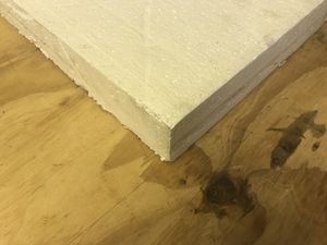 Expanded Polystyrene (EPS) Foam Board for Sale in Big Sandy, TX