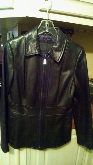 Women's Leather Jacket (M) for Sale in Scottsdale, AZ