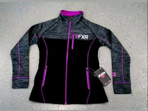 FXR softshell mid-weight jacket for Sale in Minocqua, WI