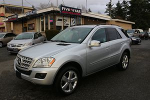 2011 Mercedes-Benz M-Class for Sale in Seattle, WA