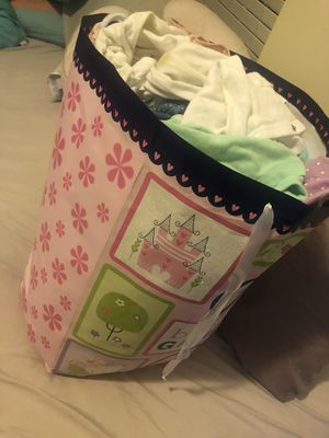 Bag of baby clothes for Sale in Stockbridge, GA