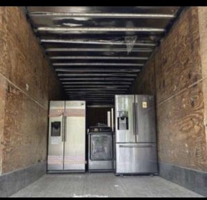 Appliance liquidation event today!!! Massive event ! All brand new with warranty! Act fast! Everything must sell!! DH7U63 for Sale in Lawndale, CA