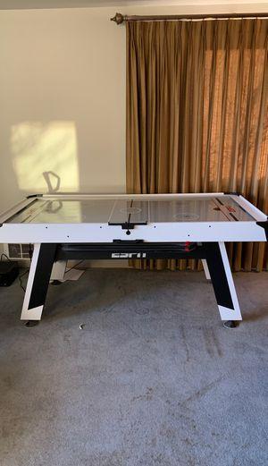 Air hockey/table tennis for Sale in Vancouver, WA