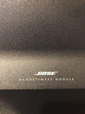 Bose speaker for Sale in Groveport, OH