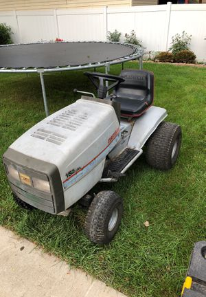 Ride on mower for Sale in Justice, IL