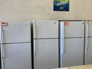 Mount top refrigerator on Sale 🎈🎈🎈 for Sale in Portland, OR