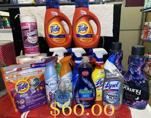 Household Bundles for Sale in Manassas, VA