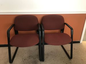 Office chairs for Sale in Alexandria, VA