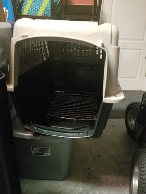 Dog crate for Sale in NEW PRT RCHY, FL