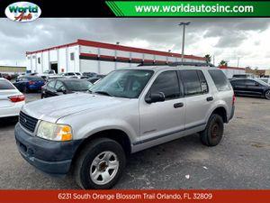 2005 Ford Explorer for Sale in Orlando, FL