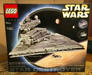 Lego Star Wars for Sale in Jackson, MS