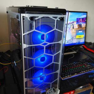 Complete Gaming Setup for Sale in Bellflower, CA