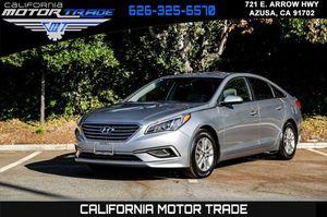 2017 Hyundai Sonata for Sale in Azusa, CA