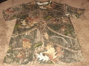 Red Head Brand Co Camo Hunting Shirts sz Medium for Sale in Buckeye, AZ