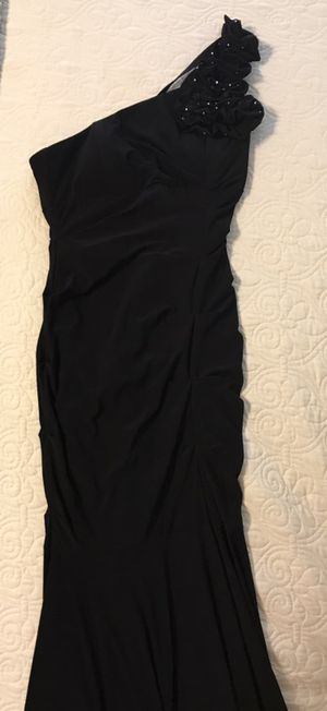 Betsy and Adam mermaid evening dress for Sale in Springfield, VA
