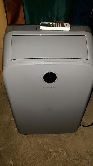 Hisense portable air conditioning system for Sale in Peoria, AZ