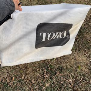 Mower Bag for Sale in Fort Worth, TX