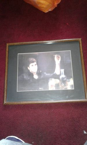 Scarface pictures for Sale in Norfolk, VA