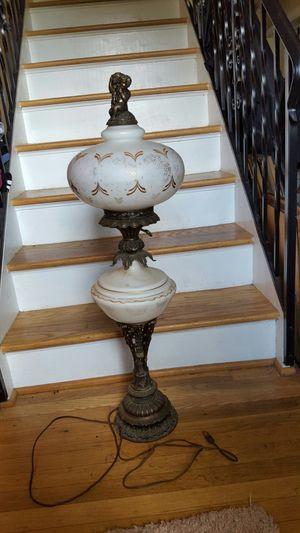 Antique Lamp for Sale in Virginia Beach, VA