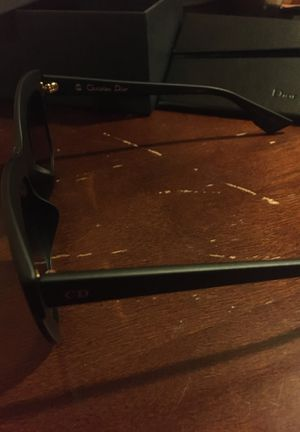 Dior sunglasses never worn for Sale in MONTGOMRY VLG, MD