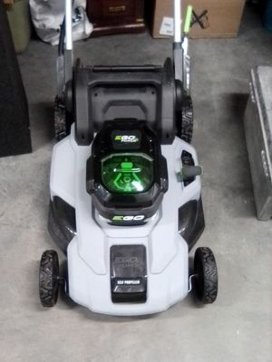 Electric lawnmower for Sale in Hayward, CA