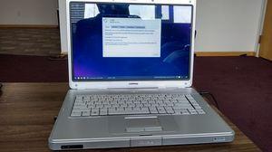 Compaq C500 1G Ram 120 HD , Lubunta Operating System, for Sale in Cedar Falls, IA