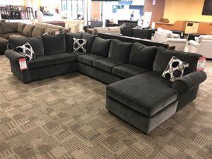 Large couch! Made in AZ for Sale in Phoenix, AZ