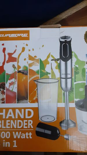 Hand Blender for Sale in Winston-Salem, NC