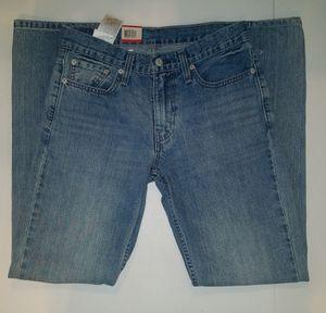 New levi Jean's size 29x32 $30 each for Sale in East Saint Louis, IL