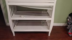 Changing Table for Sale in Phillips Ranch, CA