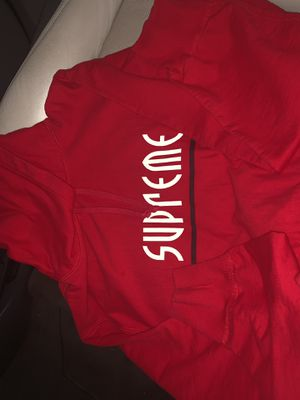 Supreme hoodie for Sale in Farmington Hills, MI