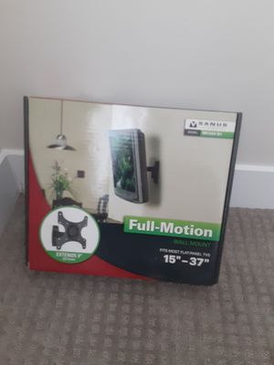 TV wall mount for Sale in Midvale, UT