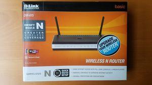 D-Link Wireless Router for Sale in Philadelphia, PA