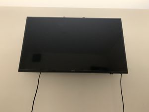 Samsung 4K 50in for Sale in San Diego, CA