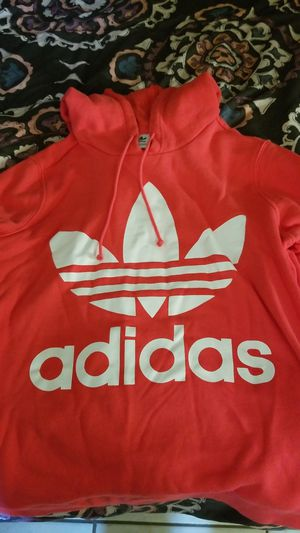 Adidas Womens Hoodie for Sale in Kissimmee, FL