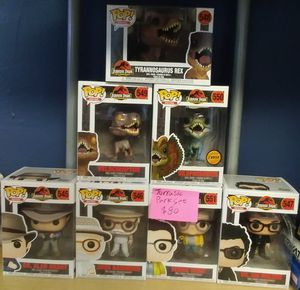 Selling Funko Sets for Sale in San Diego, CA