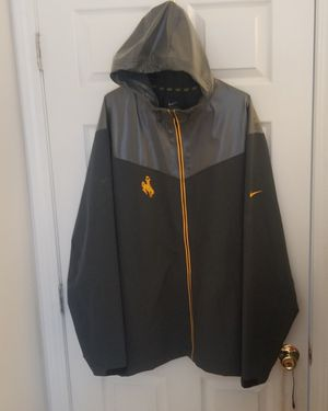 Nike 3XL Basketball Jacket Hoodie Nance Jr Lakers for Sale in Manchester, MO