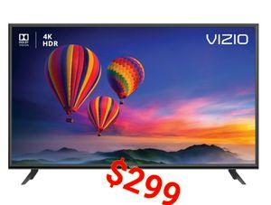 """55"""" Vizio Ultra 4k smart TV E-Series 30 days warranty for Sale in Anaheim, CA"""