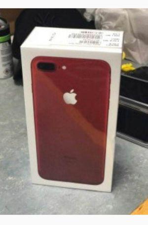 iPhone 7 plus for Sale in Abilene, TX