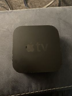 Apple TV for Sale in Auburn,  WA
