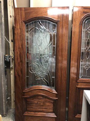 Entry front door for Sale in Houston, TX