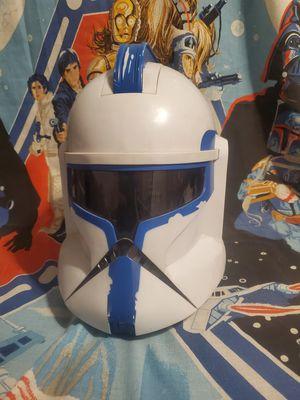Clone Trooper Helmet for Sale in Ceres, CA