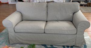 Ikea Love seat sofa- used - in great condition!! for Sale in Alexandria, VA