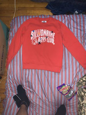 Billionaire boys club sweater for Sale in New York, NY