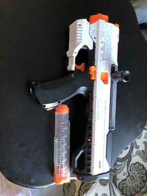 Rivals nerf gun for Sale in Arvada, CO